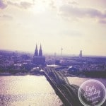 Koln Germany copyright eyecandypopper.com