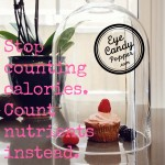 eyecandypopper.com stop counting calories