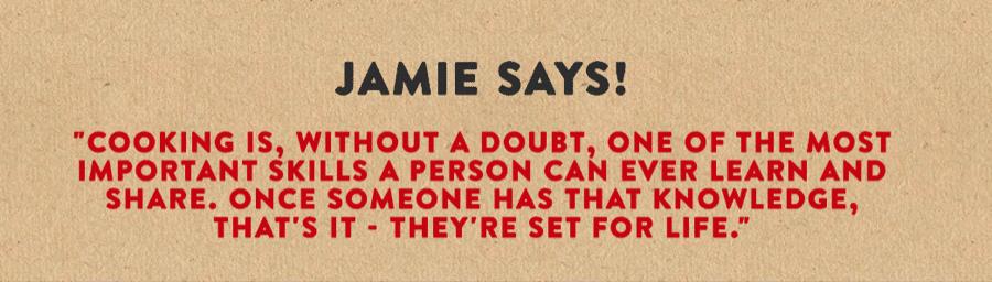 Jamie-Says