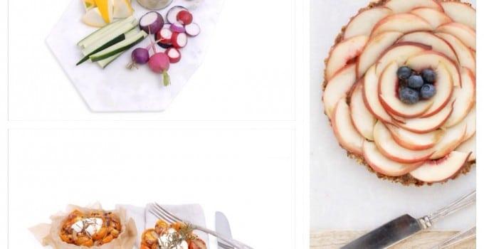 Guest post: Top 3 summer harvest recipes