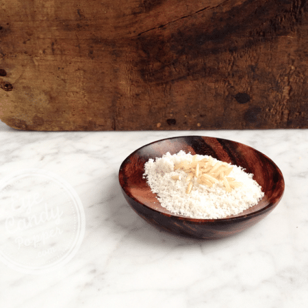 Easy Tips! In the kitchen: Salt + Rice