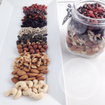 How to make your own healthy trail mix, and why raw organic is better