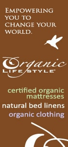 Ad for organiclifestyle.com