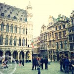 European vacation recap: Belgium