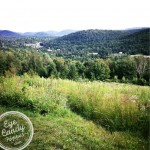 A weekend in Montreal turned into a weekend in the Laurentians