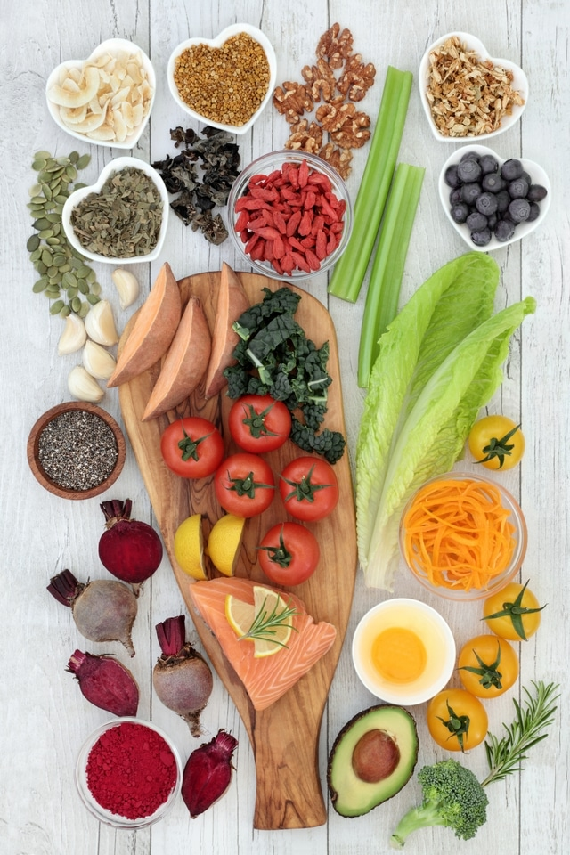Foods That Improve Mood: You Are What You Eat