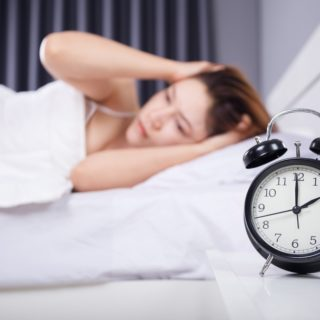 Sleeplessness: What Is Your Body Trying To Tell You?